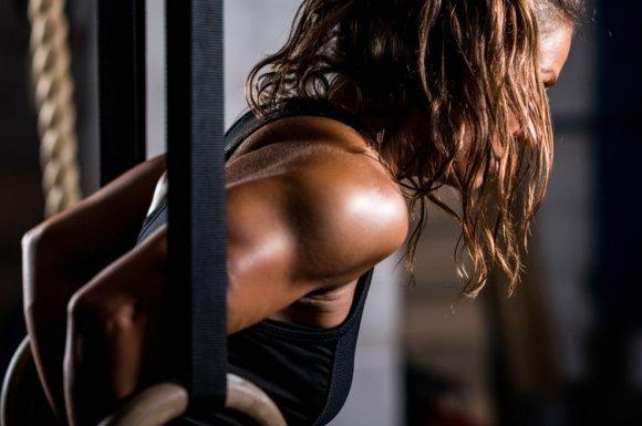 Coach sportif pour développer vos muscles